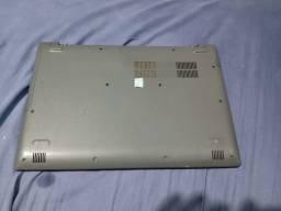 Notebook i5 8º geração, 12 GB ram, SSD 250gb, vídeo dedicado