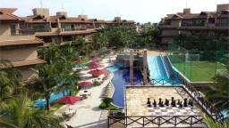 Título do anúncio: Apartamento à venda com 4 dormitórios em Porto das dunas, Aquiraz cod:REO597410
