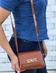 Bolsa Schutz disponível no atacado