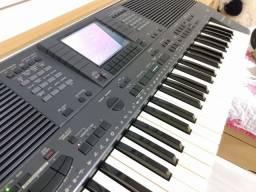Teclado Arranjador Profissional Technics SX-KN1400