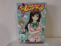 To Love ru Ed nº 1 à 18