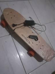 Skate eletrico, zero