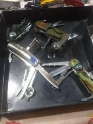 Canivete Multifuncionais