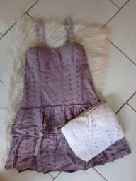 Vestido de lesi