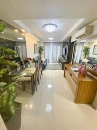 Apartamento Mobiliado - Ed. Eredita Residence