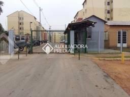 Apartamento à venda com 2 dormitórios em Campo novo, Porto alegre cod:272157