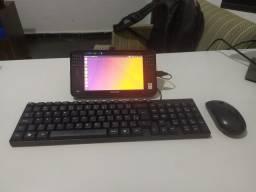 Samsung Q1 Ultra Computador De Mão Pc Tablet 2gb Memória