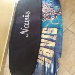 Prancha de wakeboard da Navis
