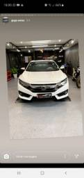 Lindo Civic Touring (top de linha) 2018