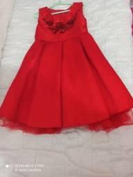 Vestido de festa usado/em perfeitas condições