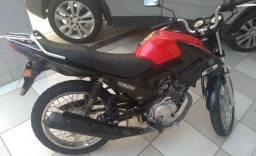 Moto Yamaha YBR Factor K1