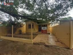 Casa com 3 dormitórios para alugar, 80 m² por R$ 820,00/mês - Zona 07 - Maringá/PR