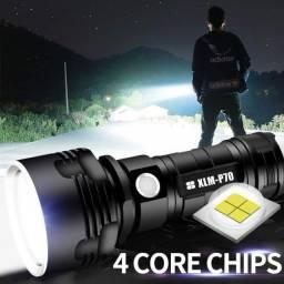 Lanterna Tática X900 Profissional mais vendida no mundo