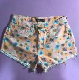 Short jeans Tutti fruti