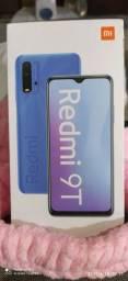 Redmi 9t dual speakers