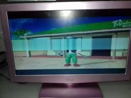 Tv Philco 24 polegada barato...