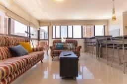Belíssimo apartamento de 3 dormitórios a 2 quadras do mar em Torres / RS