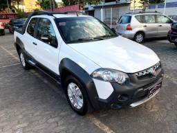 Fiat Strada Adventure 1.8 Loocker CD 2013 Felx