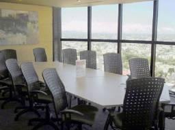 Espaço de escritório pronto para usar, uma equipe em expansão com até 15 integrantes.