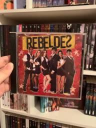 CD Rebelde Brasil