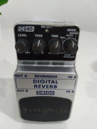 Digital Reverb Dr100