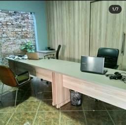 Mesas de escritório  300R$ cada