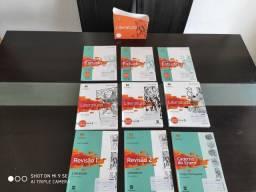 Coleção Projeto Múltiplo- Literatura(Volume Único)