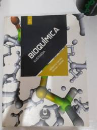 Livro bioquímica ilustrada