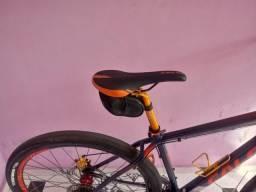 Bicicleta Caloi 24 velocidades