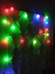 Luminaria colorida tok&stok