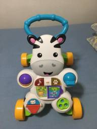 Apoiador Fisher Price