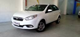 Fiat Grand Siena Attractive 2012/2013