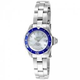 Relógio feminino invícta