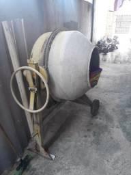 Betoneira 400 litros