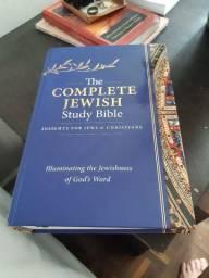 Livro bíblico judaico/messiânico