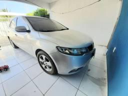 Cerato 2010 Automático