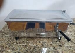 Esterilizador elétrico Faet antigo de torneira 220v / 700w .Raridade!
