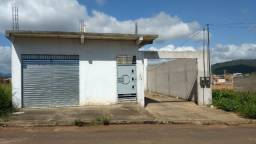 Vendo uma casa com ponto, quitada no bairro cidade jardim Parauapebas PA