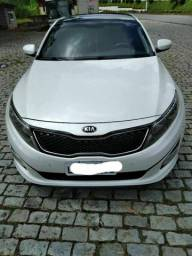 Kia optima EX 2.0 2015.