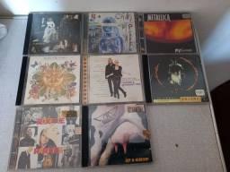 Título do anúncio: Lote de CDs