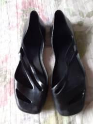 Sapato tamanho 38 preto