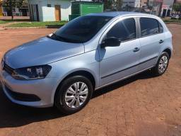 VW GOL TREND G6 COMPLETO Ano 14/15