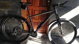 Bike 29 - 24 vel + componentes shimano.