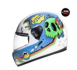 Vende-se capacete boltzz