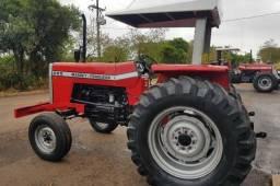 Trator 265 Massey Ferguson 74