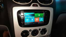 Ford focos duratech 2.0 completo