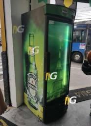 Título do anúncio: Cervejeira Comercial 432 Litros Revisada