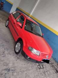 Gol 2009 carro pra pessoa exigente