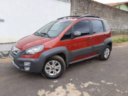 Fiat idea adventre 2014