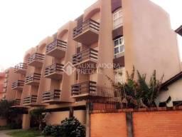 Apartamento à venda com 2 dormitórios em Predial, Torres cod:54920